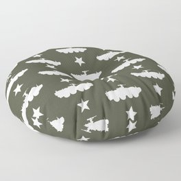 M1126 Stryker Pattern Floor Pillow