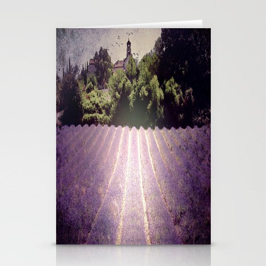 Lavenderdays Stationery Cards