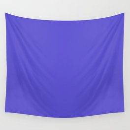 Solid Color Iris Pattern Wall Tapestry