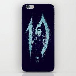 Messi iPhone Skin