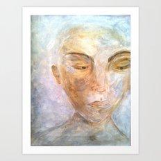 impoverished Art Print