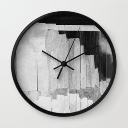 Frequency Wall Clock