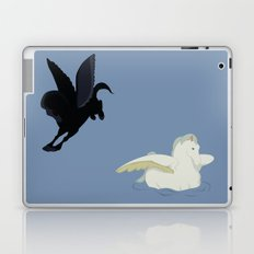 Fantasia's pegasus Laptop & iPad Skin
