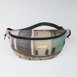mysterious sea creature Fanny Pack