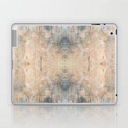 Glitch Vintage Rug Abstract Laptop & iPad Skin