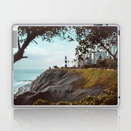 Miraflores Laptop & iPad Skin