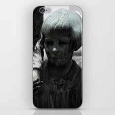 A Daughters Grief   iPhone & iPod Skin