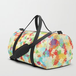 Happiness Duffle Bag
