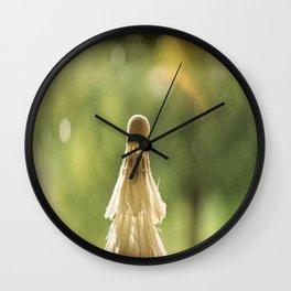 ping Wall Clock