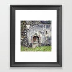 Doors of Perception 1 Framed Art Print