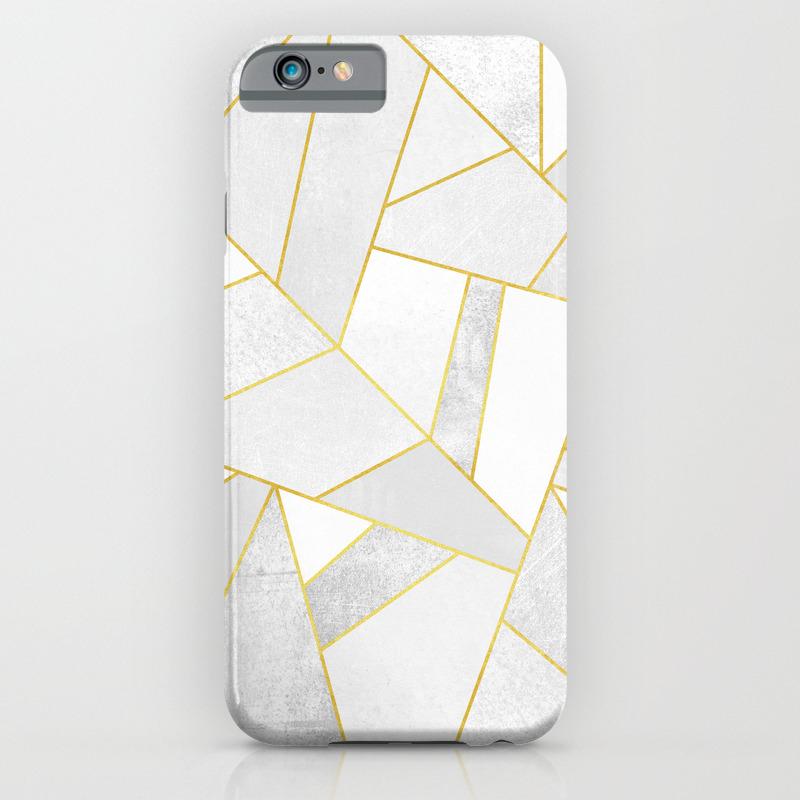 Black-white iPhone Cases | Society6