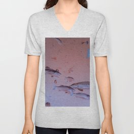 It's just a dream Unisex V-Neck