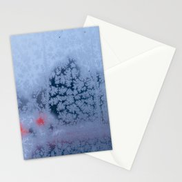 Cold Outside Stationery Cards