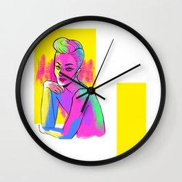 ??? Wall Clock