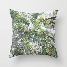 woodland 3428 Throw Pillow