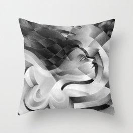 Amore Throw Pillow
