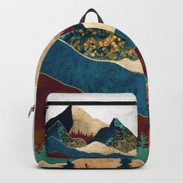 Malachite Mountains Backpack