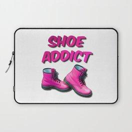 Shoe Addict Laptop Sleeve