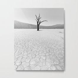 Thirst Metal Print