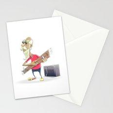 Didley Joe Stationery Cards