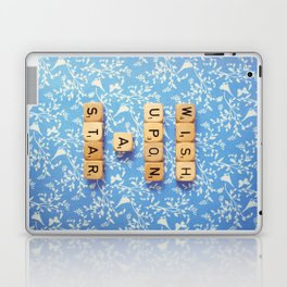 Wish Upon A Star Laptop & iPad Skin