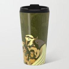 Aviary Adoption Metal Travel Mug