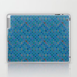 What a Ride Laptop & iPad Skin