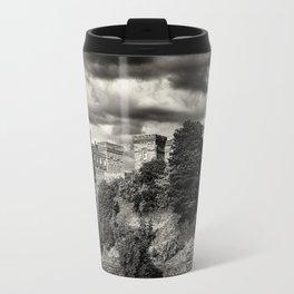Inverness Castle Scotland Travel Mug