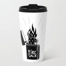 Firewalk Travel Mug