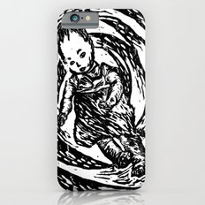 Twisted Child iPhone 6s Slim Case