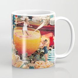The Feast Coffee Mug