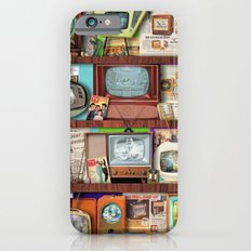 The Golden Age of Television iPhone 6s Slim Case
