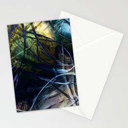 Tangled Web Stationery Cards