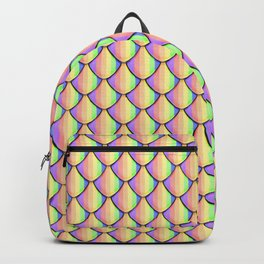 Pride Armor Backpack