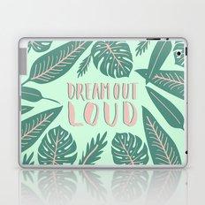 Dream Out Loud Laptop & iPad Skin
