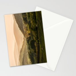 Sunny afternoon in Lake District Stationery Cards