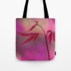 A Dance Tote Bag