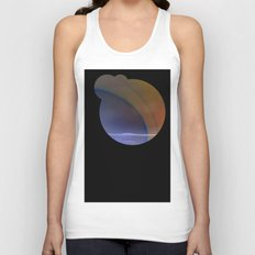 Double Promise (Rainbow Beach)  Unisex Tank Top