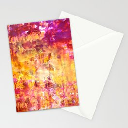 Hot Flash Stationery Cards