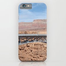 Colorado River Bridge iPhone 6s Slim Case