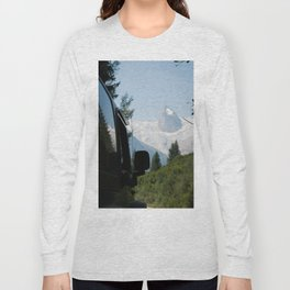 The Spire Long Sleeve T-shirt