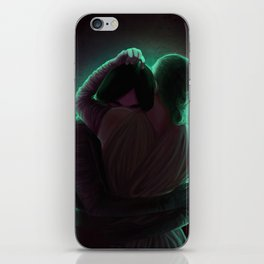 Reylo - Embrace iPhone Skin