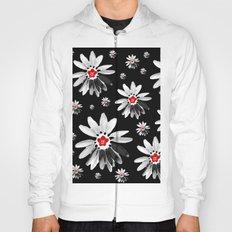Floral design Hoody