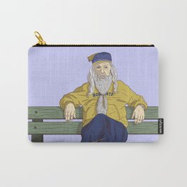 Albus Dumbledore Carry-All Pouch