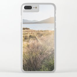 Ballycroy Ireland Clear iPhone Case