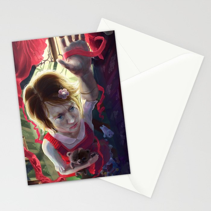 Difference is not a Disorder Stationery Cards