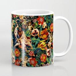 HERA and ZEUS Garden Coffee Mug
