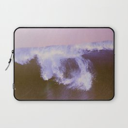 EVENING WAVES Laptop Sleeve