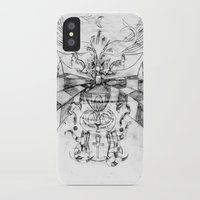 motorbike iPhone & iPod Cases featuring Motorbike. by sonigque