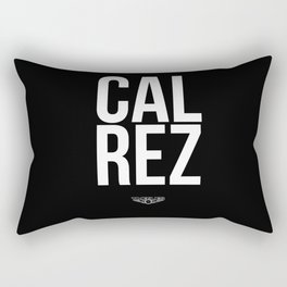 Timeflies Rectangular Pillow